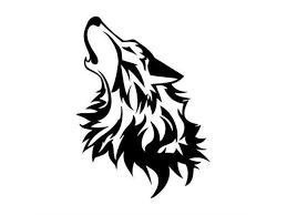 Leon Online Box Wolf Howl Night Sky Vinyl Decal Choice Sticker For Car Ipad Laptop Helmet Newegg Com