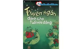 Sách nói Truyện Ngắn Dành Cho Tuổi Nhi Đồng - Phong Thu - Sách Nói ...