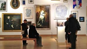 Adrian George   Royal College of Art