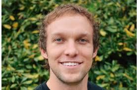 Aaron Brooks - Fellows Society | The Graduate School