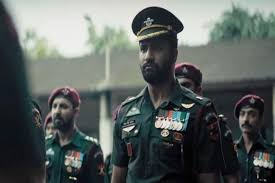 Surreal Feeling That Audience Has Accepted ' Uri The Surgical Strike' Says  Vicky Kaushal