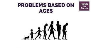 ages with complete solutions answers