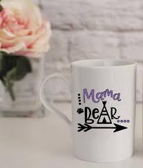Mama Bear Decal New Mom Gift Mama Bear Car Decal Etsy Mama Bear Decal Bear Decal Gifts For New Moms