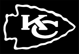 Amazon Com Shopforallyou Stickers Decals Sapphire Blue Kansas City Chief S Kc Logo Vinyl Decal Sticker Car Truck Window Sports Outdoors