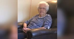 Joanne Benfield Obituary - Visitation & Funeral Information