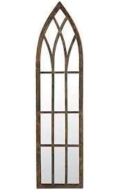 gothic arch mirror for in uk
