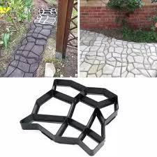 Concrete Stone Path Mold Maker Buy Online At Best Prices In Pakistan Daraz Pk