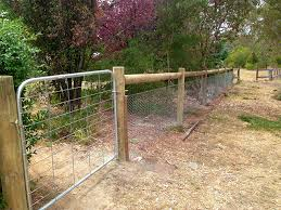 Post Rail Fencing Wright Contracting