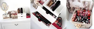 spring storage solutions part 1 makeup