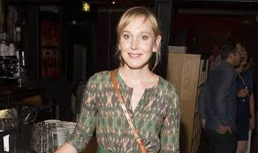 Actress Hattie Morahan tells of how her family coped with gran's ...