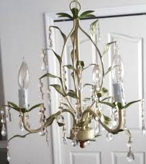 chandelier style light fittings bulbs