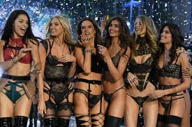 secret show really empowering for women