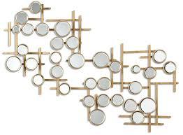 modern decorative wall mirrors mirror