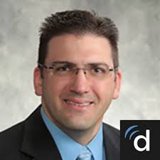 Dr. Aaron Campbell, DO – Watertown, NY   Internal Medicine