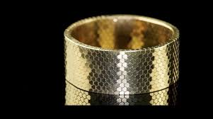 jewellery 3d printing