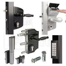 Locinox Official Distributor For The Uk Gate Locks Fence Closers Full Range Ebay
