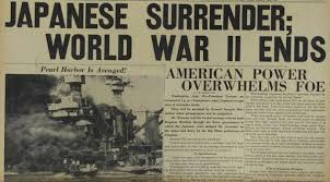 Why Did Japan Surrender in WW2 | Summary History, Facts, & Audios