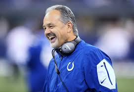 The Giants' Tom Coughlin takes his leave, but Colts' Chuck Pagano will  return - Los Angeles Times
