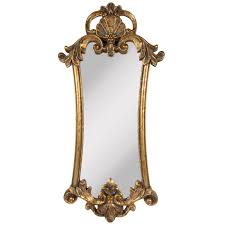 antique gold wall mirror hobby lobby