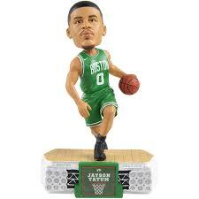 Jayson Tatum Boston Celtics Stadium Lights Player Bobblehead Walmart Com Walmart Com