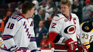 Rangers acquire Eric Staal from Carolina Hurricanes | Newsday