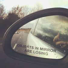 Objects In Mirror Are Losing Decal Dudeiwantthat Com