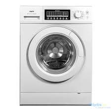 Nơi bán Máy giặt Sanyo AWD-D750T rẻ nhất, 7.5kg, Inverter, lồng ngang