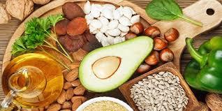 Descrube las 4 buenas razones para consumir vitamina E ...