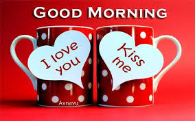 good morning lovely wish sms message in