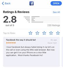 App Store Surfacing Old Reviews From as Early as 2008 for Some ...