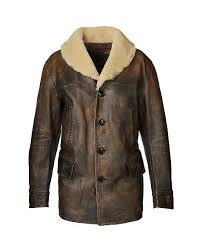 denver leather ranch coat collection