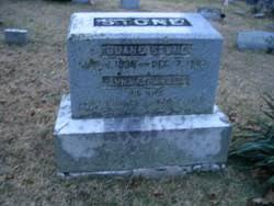 Duane Stone (1835-1903) - Find A Grave Memorial