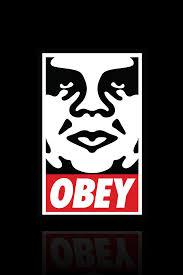 obey iphone wallpaper on wallpapersafari