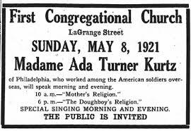 Ada Turner in Pittston PA - Newspapers.com