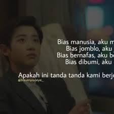 celoteh bijak quotes kpop exo