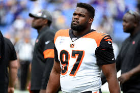 Bengals Weekly Lineman: The curious absence of Geno Atkins - Cincy ...