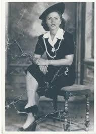 Myrtle Carter - Obituary