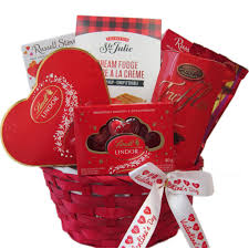 gifts montreal valentine gift baskets
