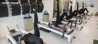 studios with affordable pilates cles