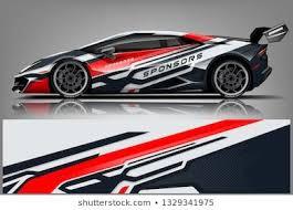 Ahnliche Bilder Stockfotos Und Vektorgrafiken Von Racing Hatchback Car Wrap Decal Sticker 1208712061 Shutterstock Fahrzeugbeklebung Vektorgrafik Folierung