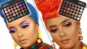bh cosmetics studio pro palettes