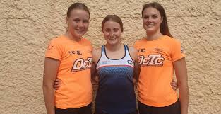 Jessie, Abby and Molly Dean set to fire at Gosling Creek triathlon | Daily  Liberal | Dubbo, NSW