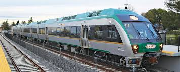 Time to Get on Board with a Regional Rail Update? - Bay Area Monitor