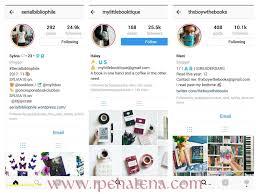 koleksi caption untuk bio instagram bahasa inggris dan artinya