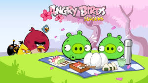 How to hack Angry Birds Seasons 4.0.1 - YouTube