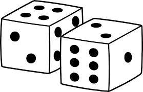 Free Dice Images Free, Download Free Clip Art, Free Clip Art on ...