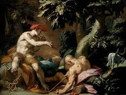 hd wallpaper greek mythology hermes