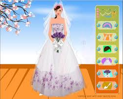 barbie bride dressup and makeup games