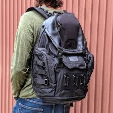 oakley kitchen sink backpack review