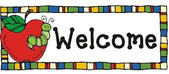 Welcome To Our Class Clipart with regard to Classroom Welcome ...